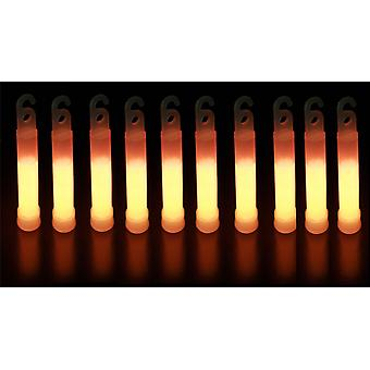 Orange Bright Glow Stick Chemlight Tactical Light