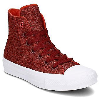 Converse Chuck Taylor All Star II HI 154019C universal all year women shoes