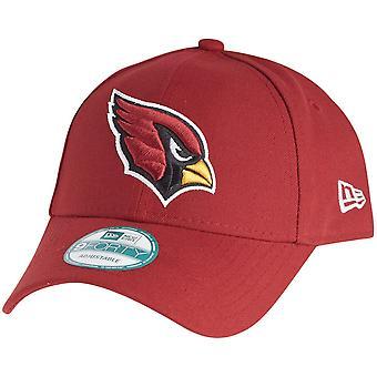 New era Cap - NFL LEAGUE Arizona Cardinals 9Forty rubin