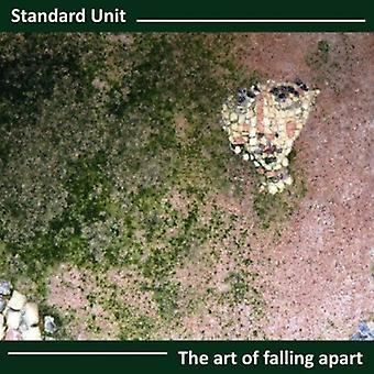 Standard Unit - Art of Falling Apart [CD] USA import