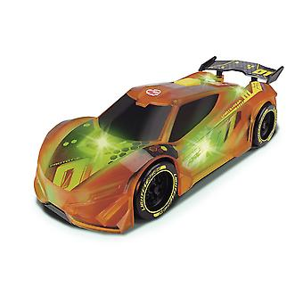 Dickie Toys Lightstreak Racer Friction-Driven Toy Car