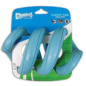 Chuckit! Floppy Tug Dog Toy