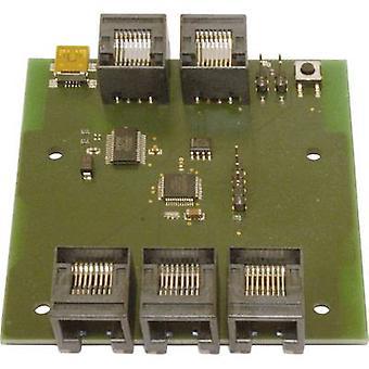 TAMS Elektronik 44-05106-01-C BiDiB interface Prefab component, w/o casing