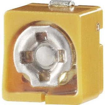 Murata TZB4Z030AB10R0Capacidade de aparador 3 pF 100 V DC 50 % (L x W x H) 4,5 x 4 x 3 mm 1 pc (s)
