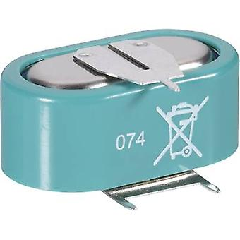 Varta V2/150H-SLF - Cellule bouton (rechargeable) 150H NiMH 150 mAh 2.4 V 1 pc(s)