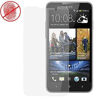 Film protecteur pour téléphone portable HTC désir Matt 516