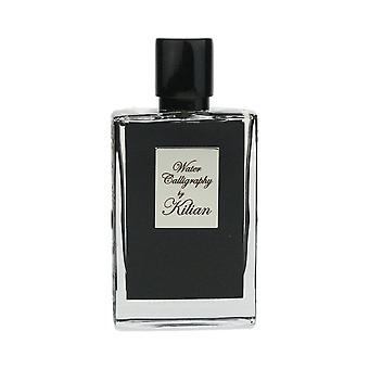 Kilian 'Water Calligraphy' Eau De Parfum 1.7oz/50ml Spray Sem Caixa