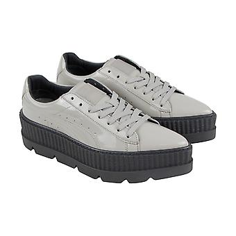 Puma Pointy Creeper Rihanna Fenty  Womens Gray Casual Sneakers Shoes