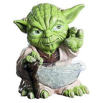 Yoda small bowl holder STAR WARS of small bowl holder