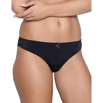 After Eden D-Cup & Up 20.35.7525 Women's Faro Lace Panty Thong