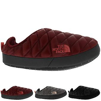 Womens The North Face Thermoball Tent Mule IV Water Resistant Slippers