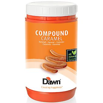 Dawn Caramel Patisserie Compound Flavouring