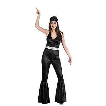 DICO Diva dama dyskoteka kostium garnitur Saturday night fever Panie kostium