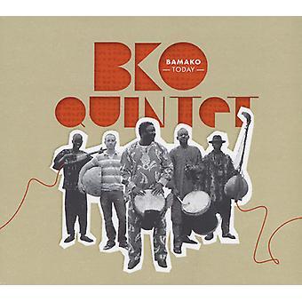 Quintet Bko - Bamako Today [CD] USA import