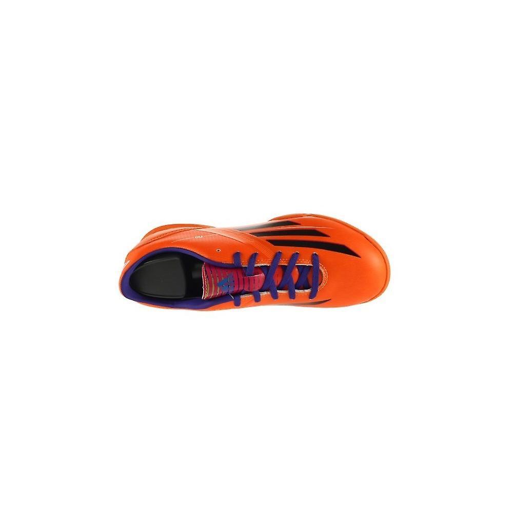 Adidas F10 Trx TF J F32719 football all year kids shoes