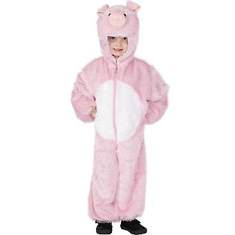 Pig Costume, Small.  Small Age 4-6