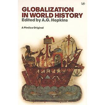 العولمة في تاريخ العالم بألف زاي هوبكنز-أ غ. هوبكنز-978