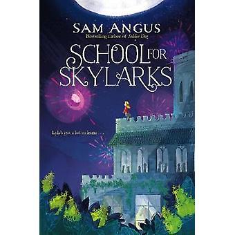 アンガス サム - 9781509839599 本ヒバリの学校