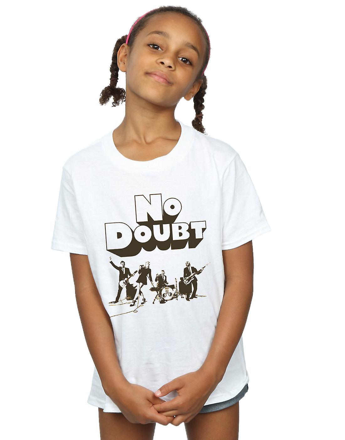 No Doubt Girls Clockwork Orange T-Shirt