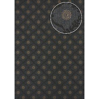 Non-woven wallpaper ATLAS PRI-550-5