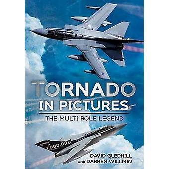 Tornado in Bildern - die Multi-Role-Legende von David Gledhill - Darren