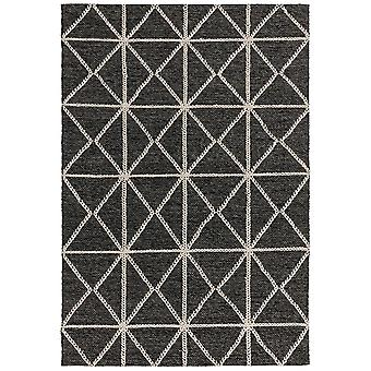 Prism Rugs In Silver