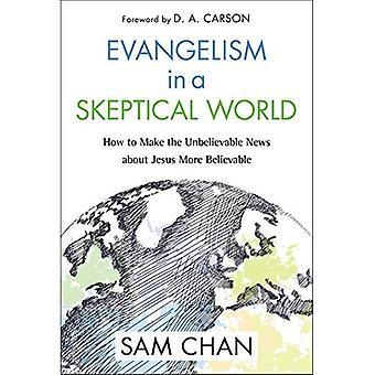 Evangelização em um mundo cético