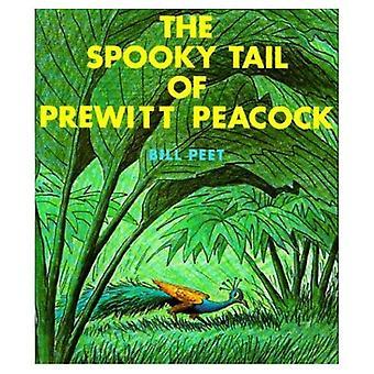 Upiorny ogon Paw Prewitt (Biegus książek)