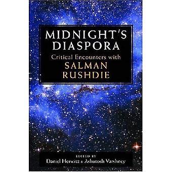 Mitternacht Diaspora: kritische Begegnungen mit Salman Rushdie