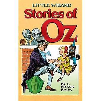 Lilla guiden berättelser om Oz