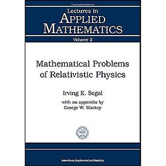 Problemi matematici della fisica relativistica