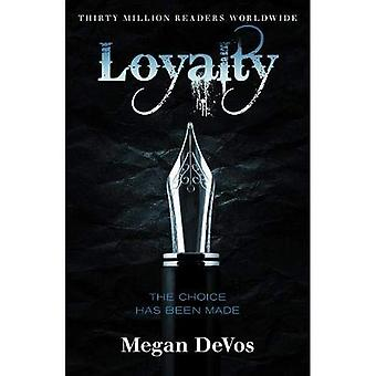 Loyalty: Book 2 in the Anarchy series (Anarchy)