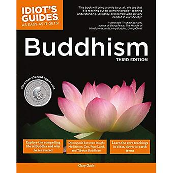The Complete Idiot's Guide to Buddhism (Complete Idiot's Guides (Lifestyle Paperback))