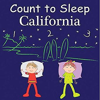 Count to Sleep California