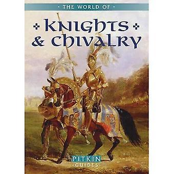 Mundo dos cavaleiros e cavalheirismo