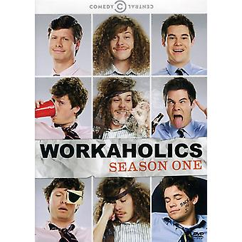 Workaholics Season 1 [DVD] USA import