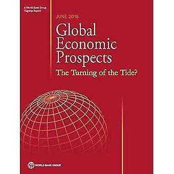 Global talousnäkymät kesäkuuta 2017: kääntämällä vuorovesi?