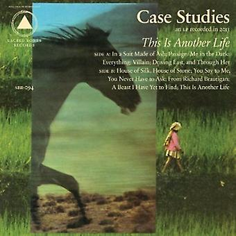 Case Studies - This Is Another Life [CD] USA import