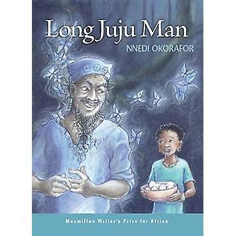 Long Juju Man by Nnedi Okorafor - 9780230722071 Book