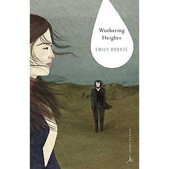 Wuthering Heights by Emily Bronte - Diane Johnson - 9780375756443 Book