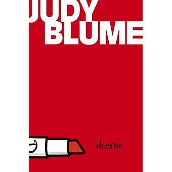 Deenie by Judy Blume - 9780881031768 Book