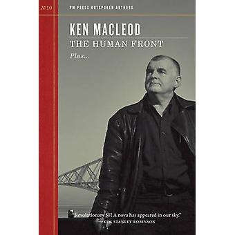 The Human Front by Ken MacLeod - 9781604863956 Book