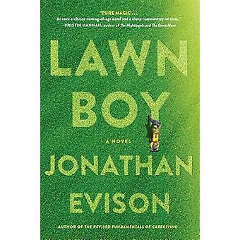 Lawn Boy by Jonathan Evison - 9781616202620 Book