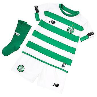2019-2020 Celtic Home kleine jongens Mini Kit