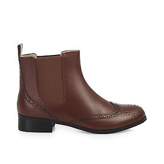 Chelsea Auburn schoenen