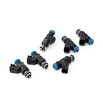 DeatschWerks 35U-00-0800-6 Fuel Injectors