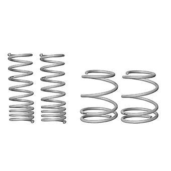Whiteline WSK-SUB005 Coil Spring Kit