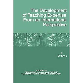 De ontwikkeling van onderwijs expertise vanuit een internationaal perspectief HC door Liang & Su