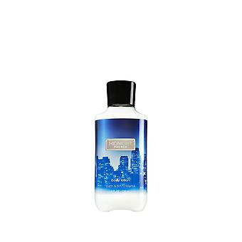 Bath & Body Works Midnight The Forever Collection Body Lotion 8 oz / 235 ml