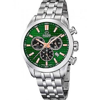Jaguar Reloj de Hombre J865/3 Cronógrafos